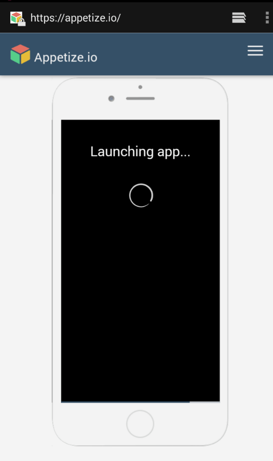 iOS Emulators for Android